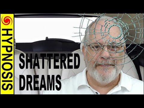 Rock Through Windshield Rendered Her Unconscious - Forensic Hypnosis Case