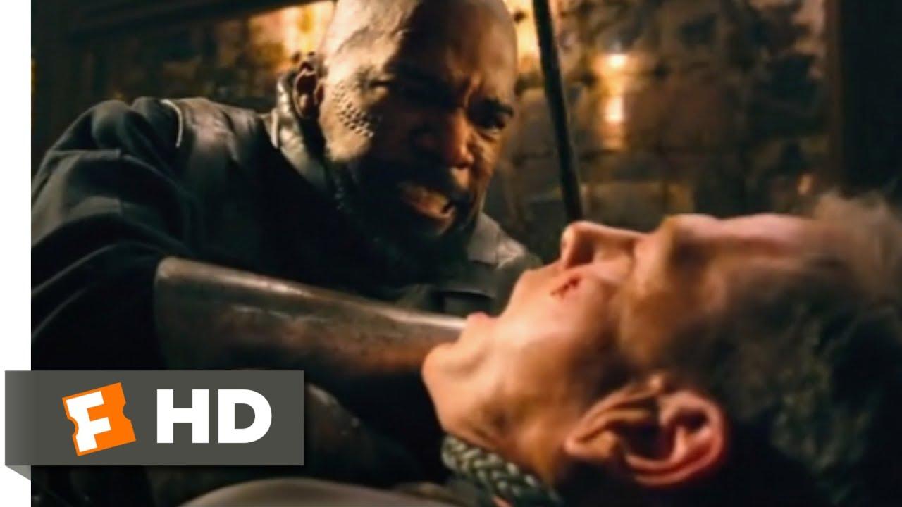 Download Robin Hood (2018) - Killing the Sheriff Scene (9/10) | Movieclips