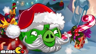 Angry Birds Epic - New Birds Arena Upcoming Holiday Event Preview
