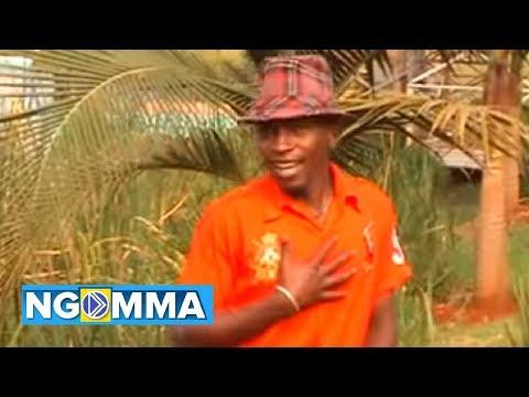 Gathee wa Njeri-Missed call ya ngoma! (skiza code 7025836) BONYEZA) *699*344# To get my songs.