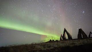 Island - Dovolená 2019