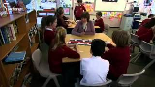 teachers tv  primary history   enquiry skills