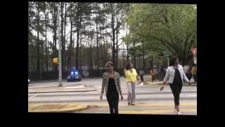 WACPtv: Tyler Perry & SW Atlanta Welcomes President Obama