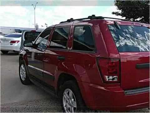 2005 Jeep Grand Cherokee Used Cars Abernathy TX - YouTube