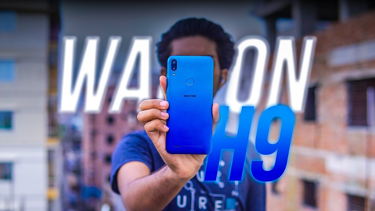 Walton Primo H9 Review | ATC