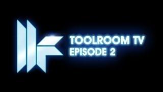 Toolroom TV - Toolroom TV Ep2: Miami, Sander van Doorn, Funkagenda, Fedde Le Grand, MOS & More