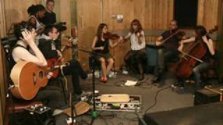 mystery jets- leona lewis cover