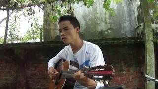 Mùa Đông Đã Qua - Guitar