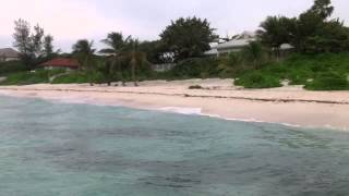 Move To The Cayman Islands!?