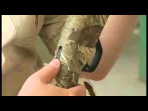 Browning BPS Review by Must Have Outdoors TV
