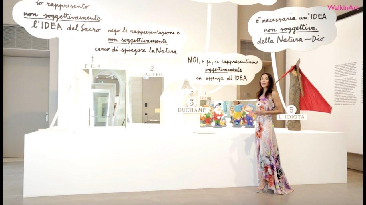 Apre a San Marino il nuovo Museo d'Arte Moderna e Contemporanea