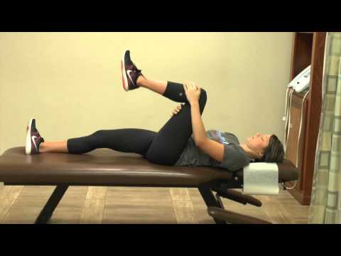 Beaumont Chiropractic Clinic  At Home Low Back Stretches