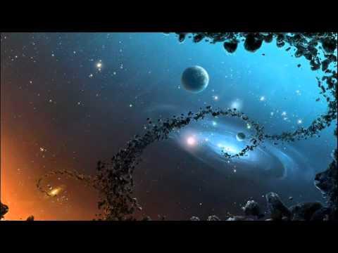 Ilya Soloviev & Poshout - Leaving Universe (A-Junie Mashup)