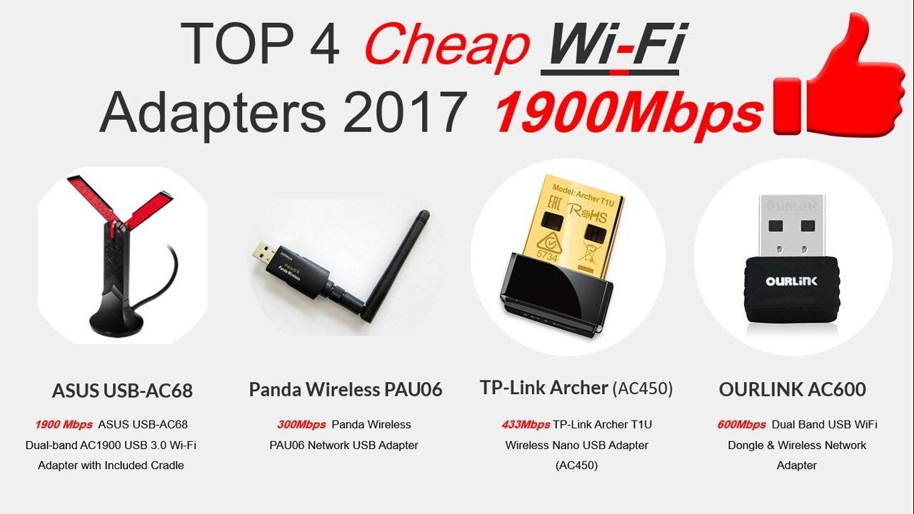 USB Wi-Fi сетевая карта Ralink RT5370 150 мбит/с - YouTube