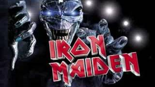 Iron Maiden-Alexander The Great