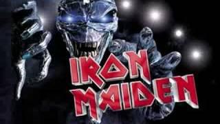 Iron Maiden-Alexander The Great
