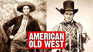 Fascinating American Old West Photos