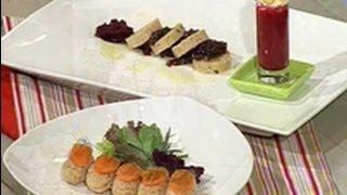 Cocina Judía - Gefilte Fish