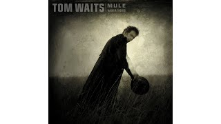 """Tom Waits - """"What's He Building?"""""""