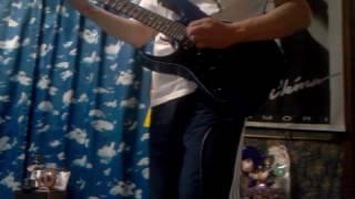 Hysteric Blueのなぜを弾いてみました、ご指導宜しくお願い致します。