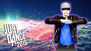 Video Just Dance 2015 - 'Five More Hours' by Deorro x Chris Brown (Fanmade Mashup) download MP3, 3GP, MP4, WEBM, AVI, FLV Oktober 2017