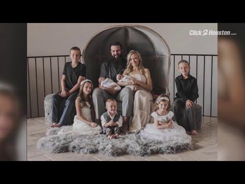 9 members of American Mormon family killed in Mexico ambush