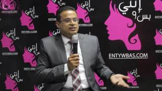 خاص بالفيديو.. محمد هاني يقدم نصائح التعامل مع الطفل المصاب بالتوحد