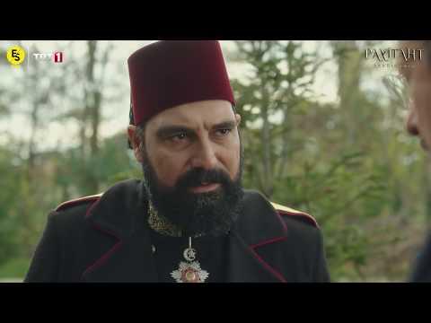 Payitaht Abdülhamid 28. Bölüm - Mahmud Paşa doğru yolu buldu!