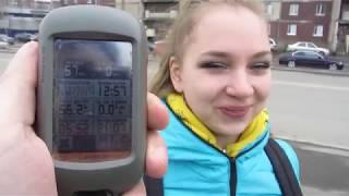 60 километров пешком за один день