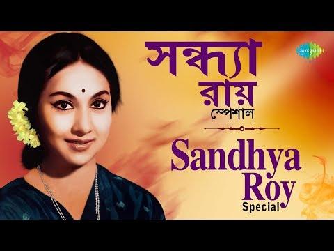 Weekend Classics Radio Show |  Sandhya Roy Special | Kichhu Galpo, Kichhu Gaan