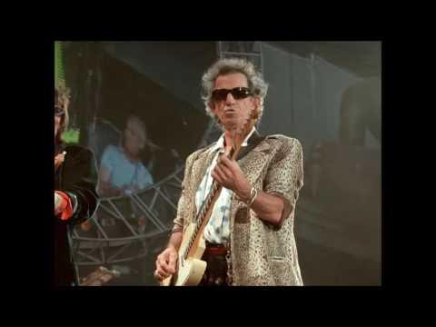 Rolling Stones - Paris, Stade de France - July 25, 1998 (soundboard)
