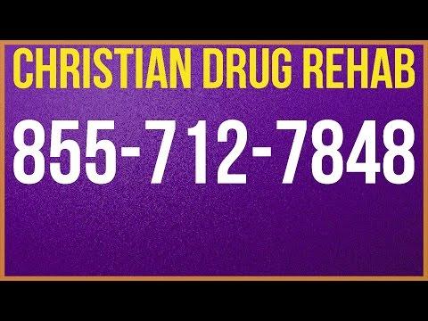 Christian Drug Rehab Southfield MI 855–712–7848