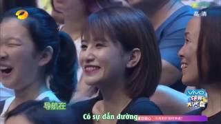 [Vietsub] Happy Camp- Tru Tiên Thanh Vân Chí (Lý Dịch Phong, Dương Tử, Tần Tuấn Kiệt...)