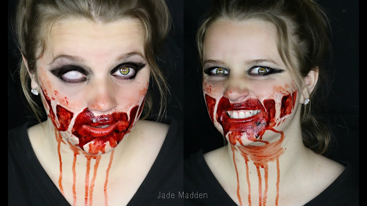 100+ [ Gory Halloween Makeup Ideas ] | Https Www Google Com Search ...