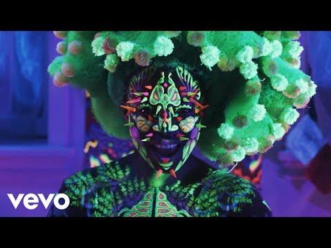 Pnau - Changa (Official Video)