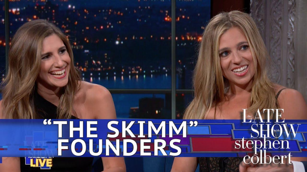 theSkimm's Carly Zakin & Danielle Weisberg: Mayor Pete Got