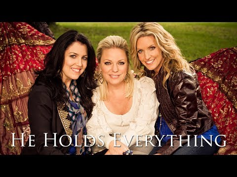 Point Of Grace: He Holds Everything (Live on Huckabee)