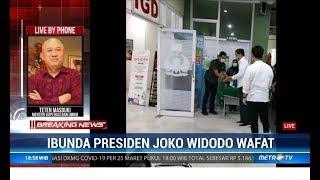 Gambar cover Ibunda Jokowi Dipastikan Meninggal Bukan Karena Virus Corona