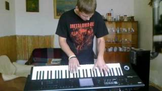 Hello :-) Well, in this vid you can see, what retard doing during t...