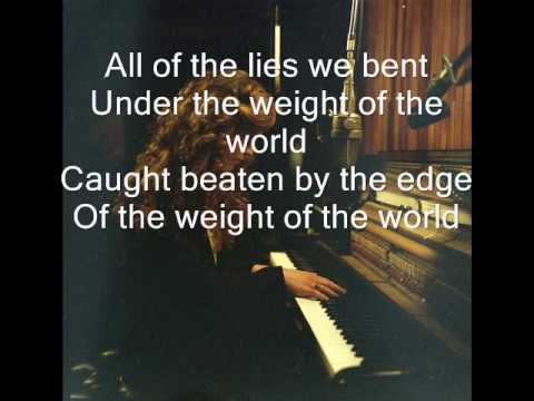 Rae Morris - Grow (2012) with lyrics.wmv