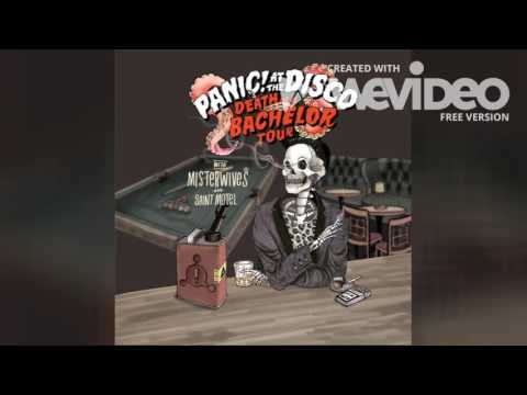 Panic! at the Disco- A Fever You Can't Sweat Out Medley (Studio Version)