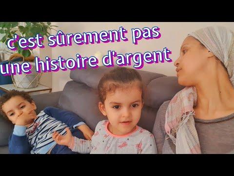 😔 MON TRAVAIL UN DANGER // NON JE NE LE FAIS PAS QUE POUR L'ARGENT 😔