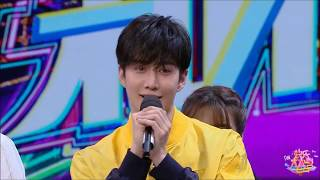 [Eng/Thai Sub] Mike Angelo @ Happy Camp TV Show in China on Apr 21, 2018