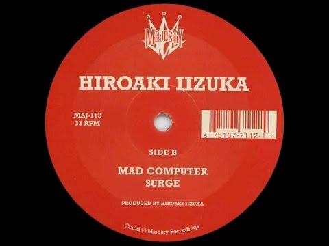 Hiroaki Iizuka - Mad Computer