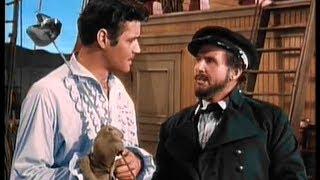 Walt Disney ''El Zorro'' (1957) Cap.-2