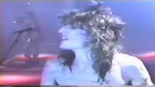 """""""Home Sweet Home"""" (Live) -1987-  (Motley Crue) Thumbnail"""