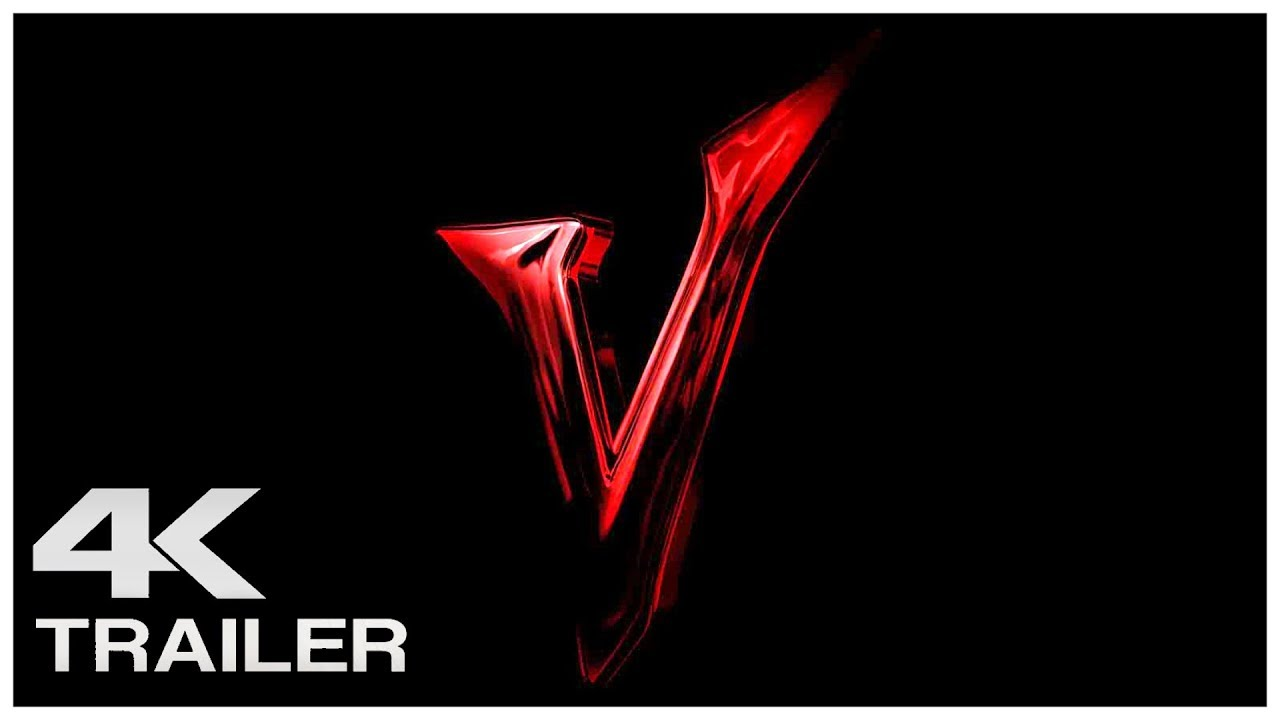 VENOM : LET THERE BE CARNAGE Teaser Trailer #1 (NEW 2021 ...
