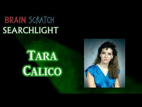Tara Calico on BrainScratch Searchlight