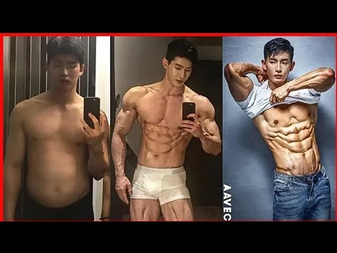 Soái ca thể hình Hàn Quốc _ Aesthetic Fitness Moti(720P_HD)