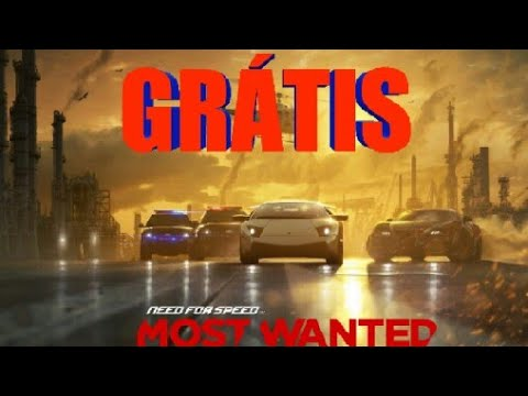 Need For Speed Most Wanted,como Baixar No Android Apk Obb